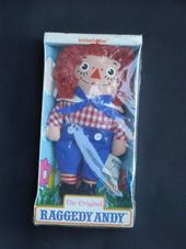 Raggedy Andy, 38.001